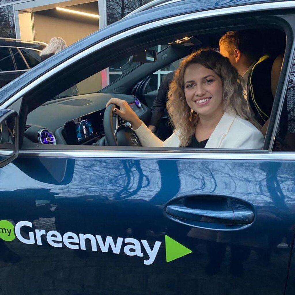 Работа в Greenway: Как стать партнером гринвей?