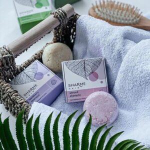 Sharme Phyto&Litho - натуральные средства для ухода за собой