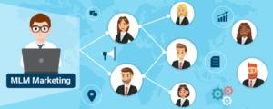 Что представляет собой сетевой бизнес (МЛМ)?